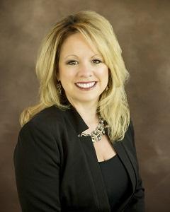 Attorney Michelle R. Mosby-Scott
